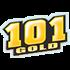 101 Gold (KVLC) - 101.1 FM