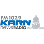 KARN-FM - FM 102.9 KARN News Radio Little Rock, AR