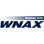 WNAX - 570 AM Yankton, SD