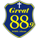 The Great 88 (WMSL) - 88.9 FM