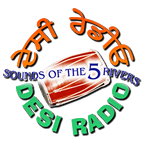 Desi Radio - 1602 AM Southall