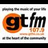 GTFM - 107.9 FM