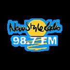 New Style Radio - 98.7 FM Birmingham