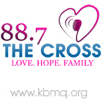 KBMQ - The Cross 88.7 FM Monroe, LA