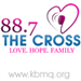 The Cross (KBMQ) - 88.7 FM