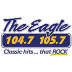 KBZM - The Eagle 104.7 FM Big Sky, MT