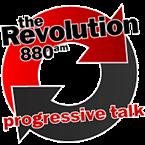 WPEK - The Revolution 880 AM Fairview, NC