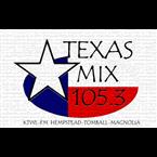 Texas Mix 1053