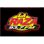 KNOR - La Raza 93.7 FM Krum, TX