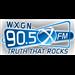 The X (WXGN) - 90.5 FM