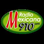 910 | Radio Mexicana (Mexican)