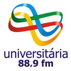 Universitária FM - 88.9 FM Natal