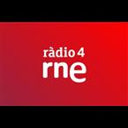 RNE Radio 4 - 100.8 FM Barcelona