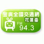 警察廣播電台 8 - 94.3 FM Nan-t'un
