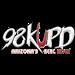 98KUPD - 97.9 FM