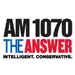 AM 1070 The Answer (KNTH)