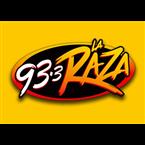 KRZZ - La Raza 93.3 FM San Francisco, CA
