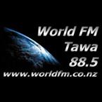 World FM Tawa 885