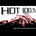 KGHT - Radio Free Aspen 100.5 FM Aspen, CO