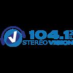 Stereo Vision FM