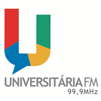 FM Universitaria - 99.9 FM Recife