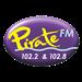 Pirate FM - 102.2 FM