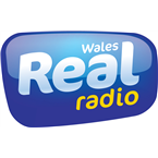 Real Radio Wales - 105.4 FM Cardiff