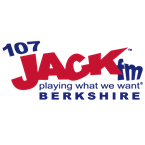 107 JACK fm Berkshire 107.0 (Top 40/Pop)