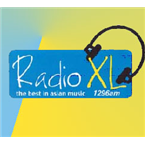 Radio XL - 1296 AM Birmingham