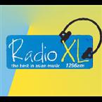 Radio XL 1296 (Asian Music)