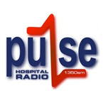 Hospital Radio Pulse - 1350 AM Redditch