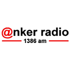 Anker Radio - 1386 AM Nuneaton