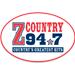 Z-Country 94.7 (KZAL)