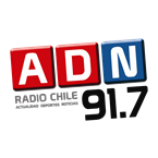 Radio ADN Radio - 91.7 FM Santiago de Chile Online