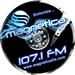 Magnetica FM (XHAWD) - 107.1 FM