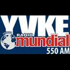 YVKE Mundial 550