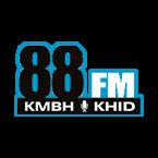 KMBH-FM 881