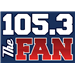 105.3 The Fan (KRLD-FM)