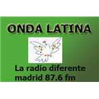 Radio Onda Latina 87.6 online