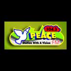 Peace FM - 104.3 FM Accra