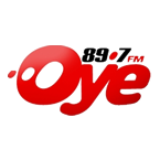 XEOYE - OYE FM 89.7 FM Mexico City, DF