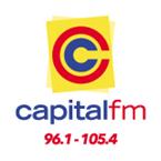 Capital FM - 102.5 FM Blantyre