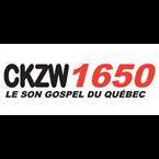CKZW 1650