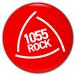 1055 Rock - 105.5 FM
