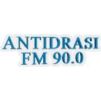 Antidrasi FM - 90.0 FM Kalamata