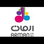 Arman FM - 98.1 FM Kabul
