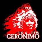 Geronimo FM - 106.1 FM Kota Yogyakarta