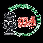 Radio Annapurna - 93.4 FM Pokhara