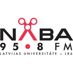 Radio Naba 931
