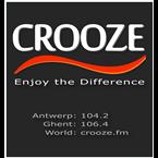 Crooze.FM - 104.2 FM Antwerp
